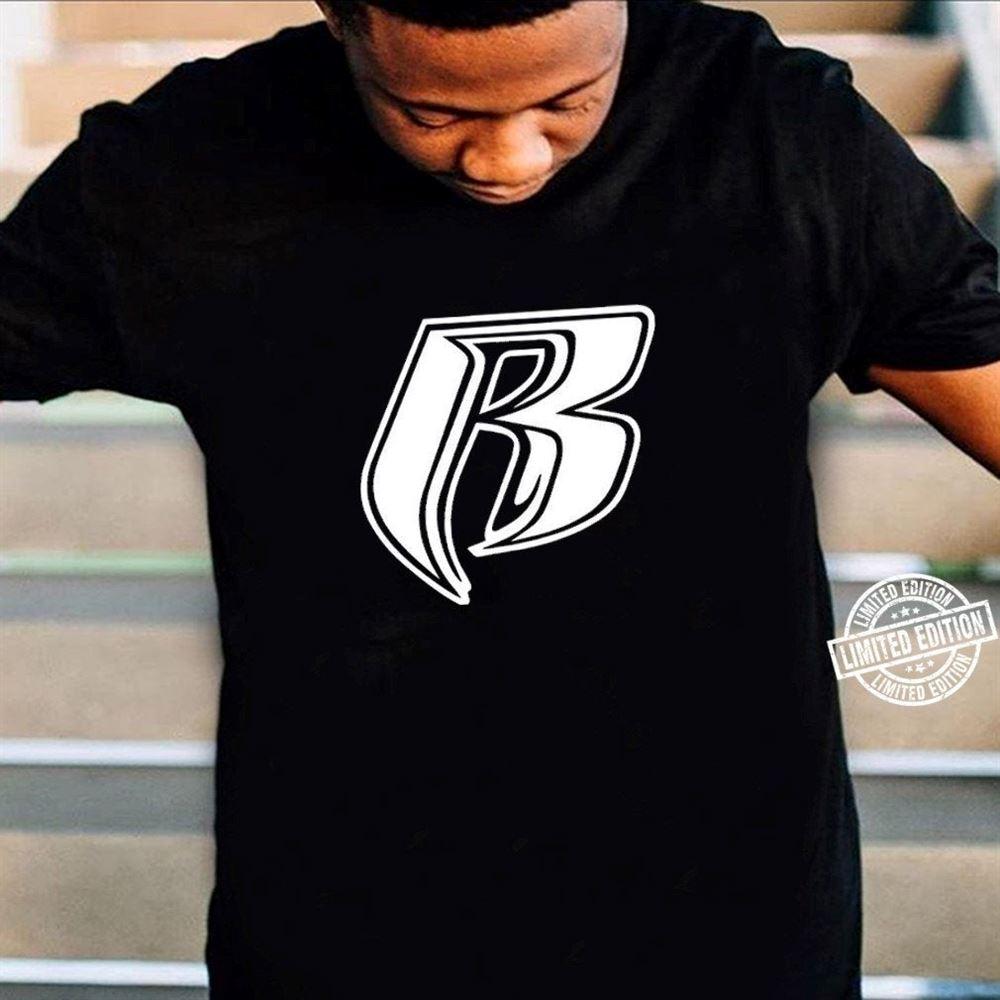 Dmx Ruff Ryder Shirt Dmx Shirt Dmx Logo Shirt Dmx Rapper Shirt Unisex