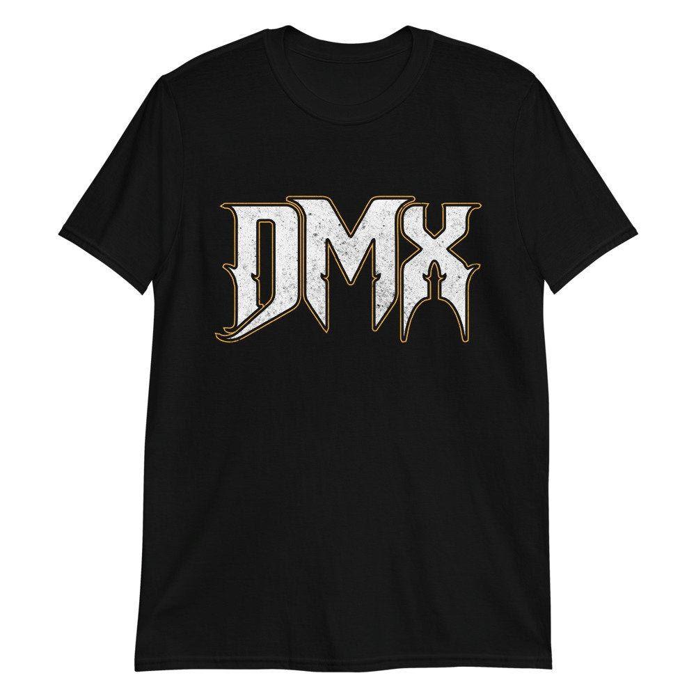 Dmx Shirt Dmx T- Shirt Dmx Logo Shirt Dmx Ruff Ryder Shirt Dmx Rapper