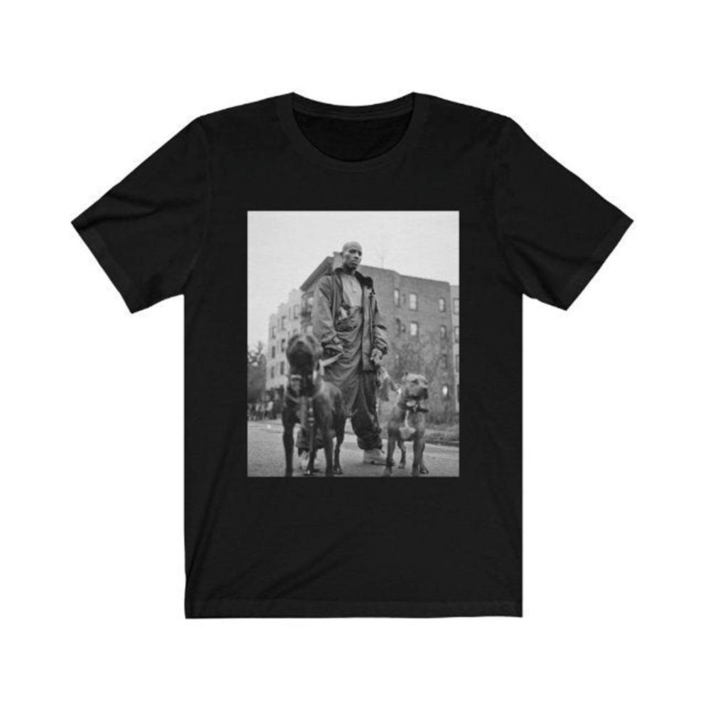 Dmx Shirt Dmx Vintage 90s Travis Scott Ruff Ryders Jordan Concert Supr