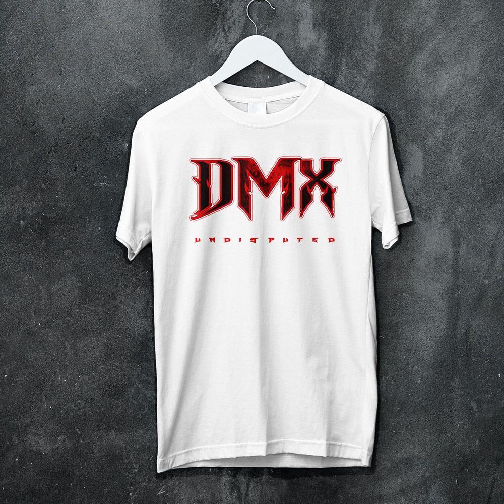 Dmx Shirt