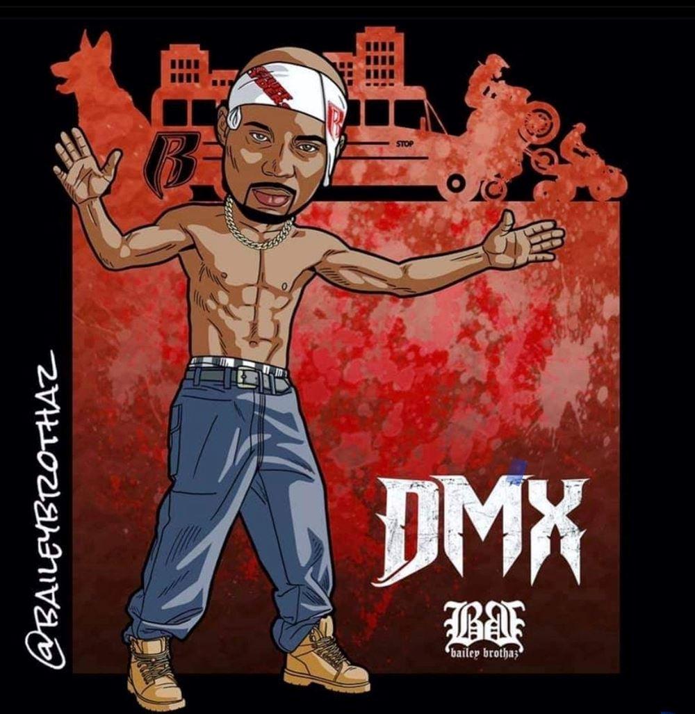 Dmx Tee