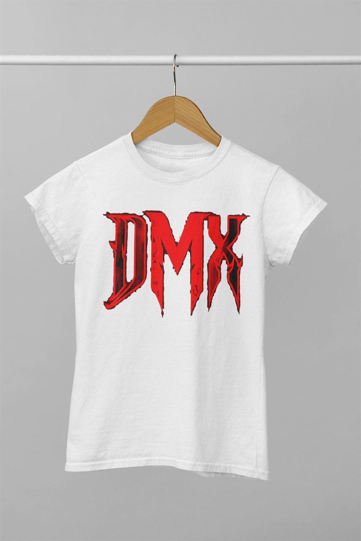 Dmx X Gon Give It To Ya T-shirt Dmx Shirt X Gon Give It To Ya Shirt Dm