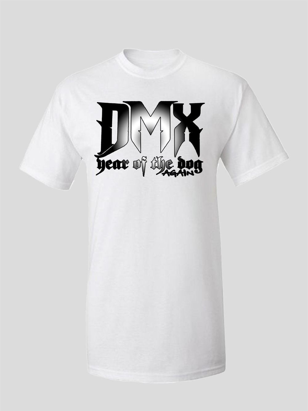 Dmx Year Of The Dog