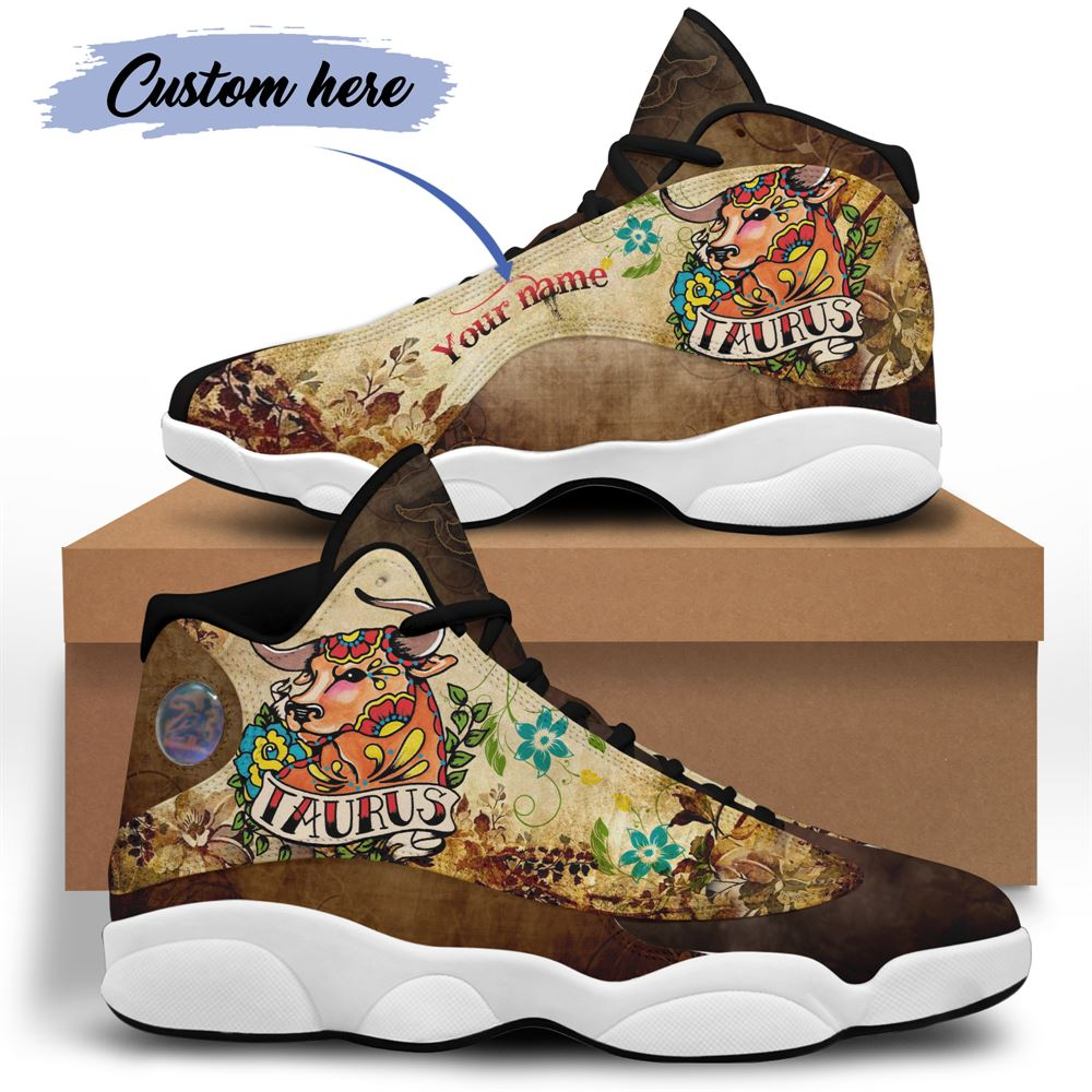 May Birthday Air Jordan 13 May Shoes Personalized Sneakers Sport V039