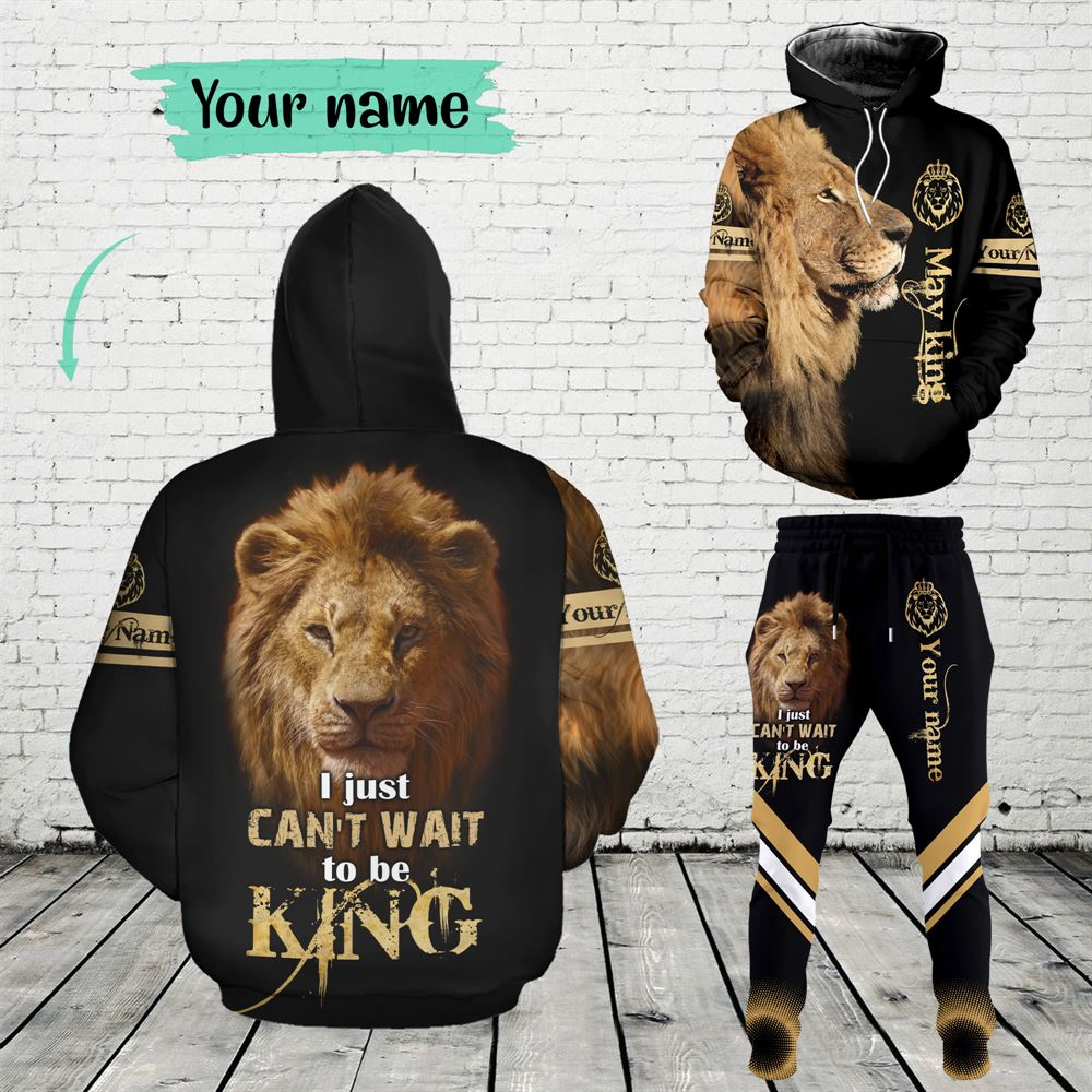 May Birthday Guy Combo May 3d Clothes Personalized Hoodie Joggers Set V025