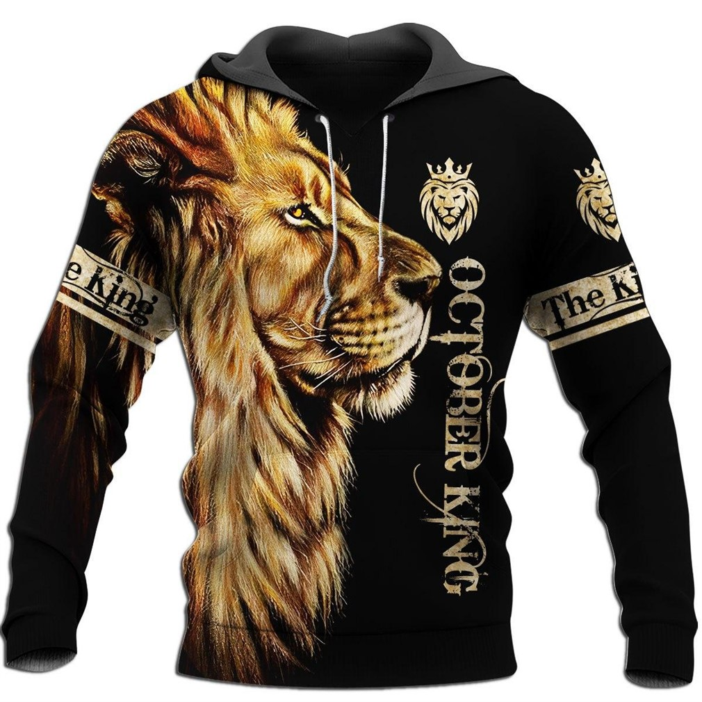 October King Hoodie