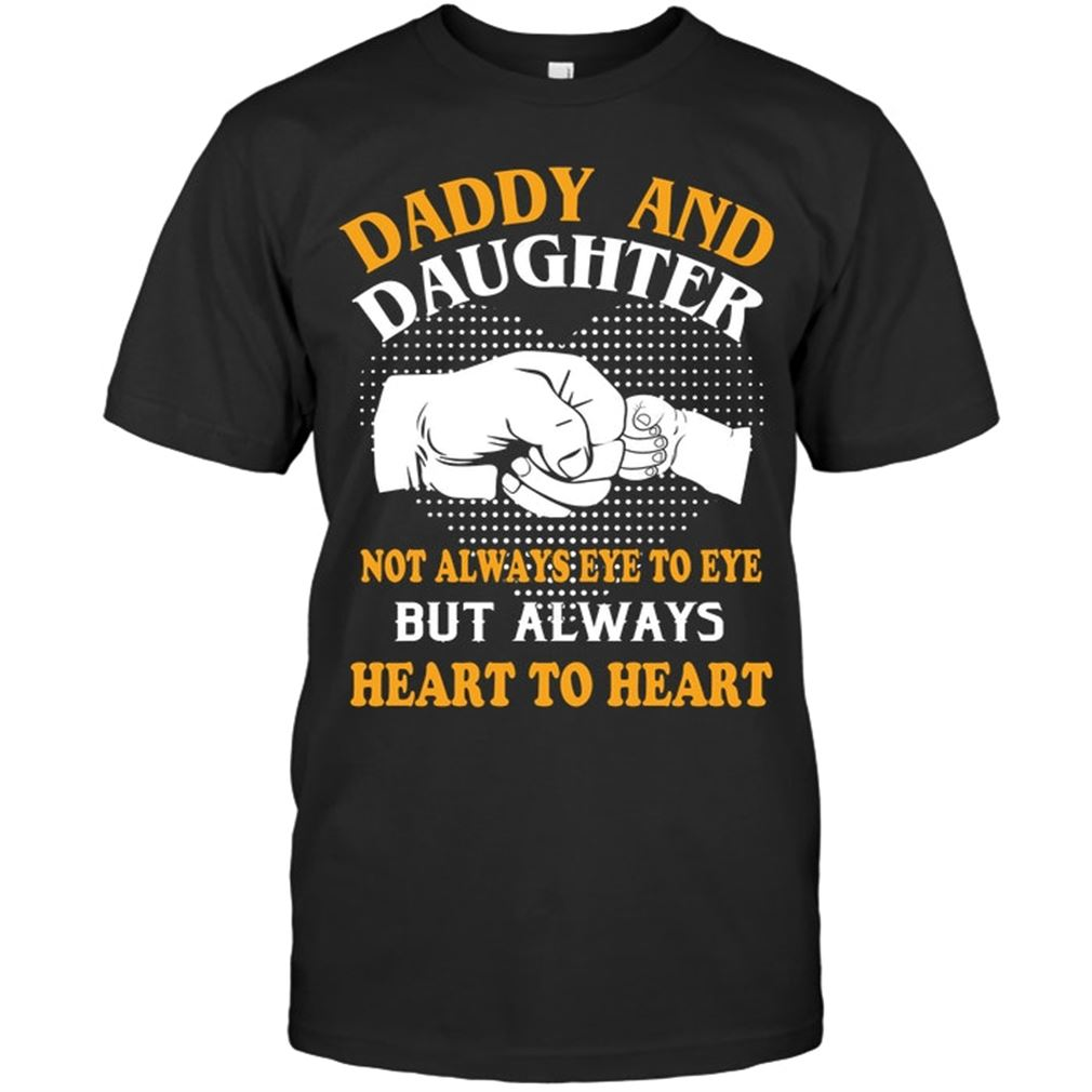 Family - Daddy And Daughter Plus Size Up To 5xl