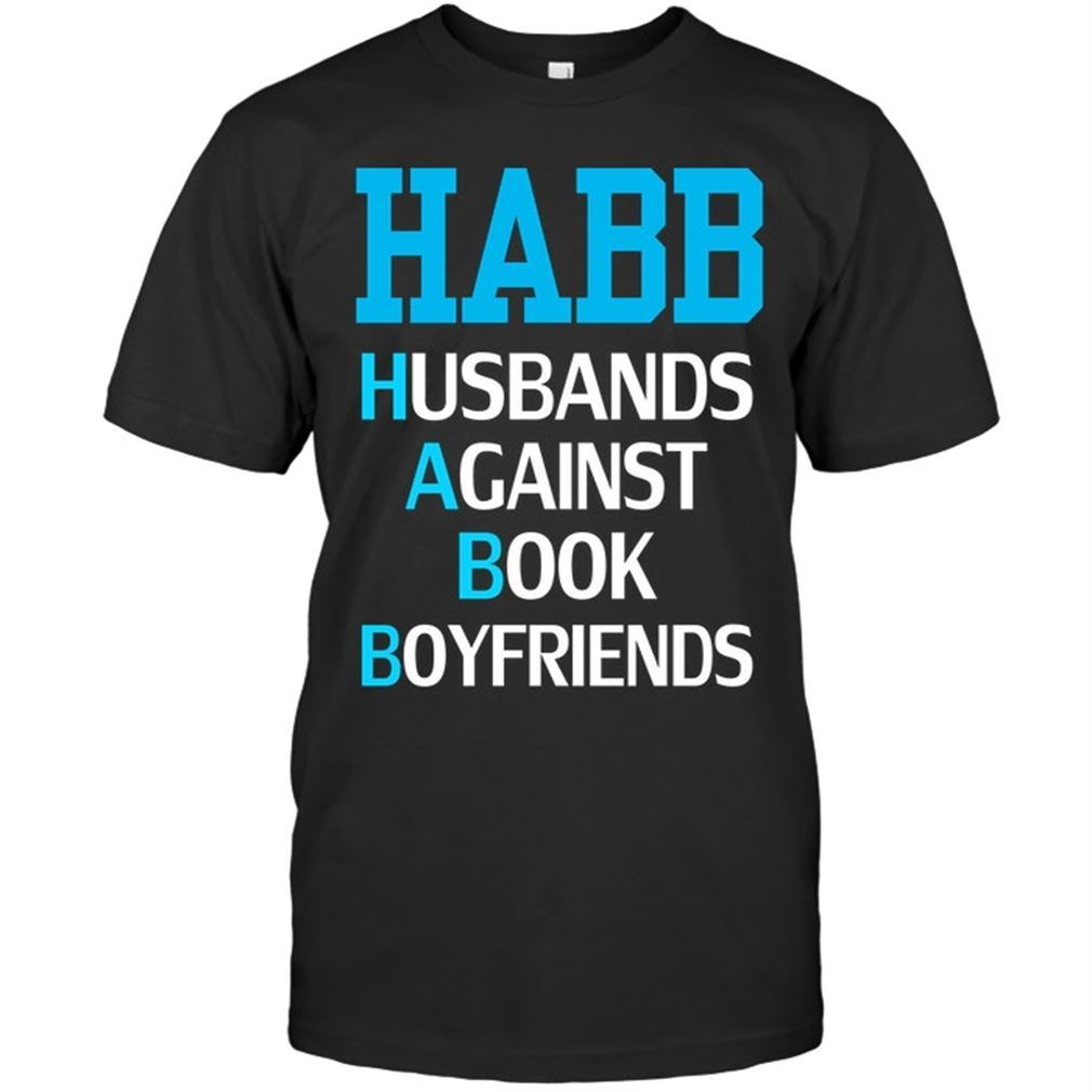 Family - Habb Husbands Against Book Boyfriends Plus Size Up To 5xl