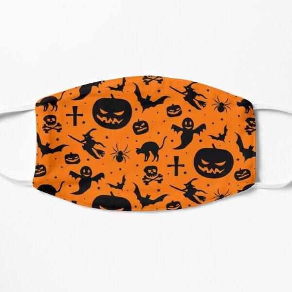 Halloween Pattern Boo Boo Boo Mask 2020