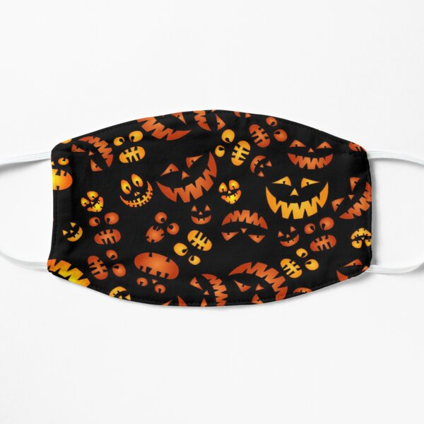 Halloween Pattern Costumes Halloween Mask 2020