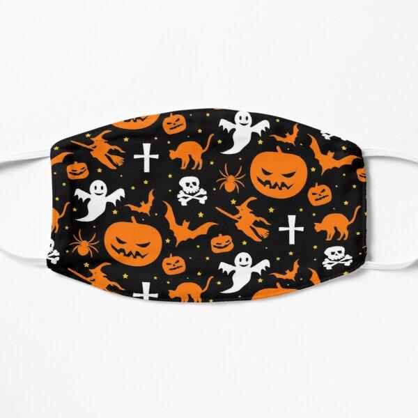 Halloween Pattern Funny Halloween Costumes Mask 2020