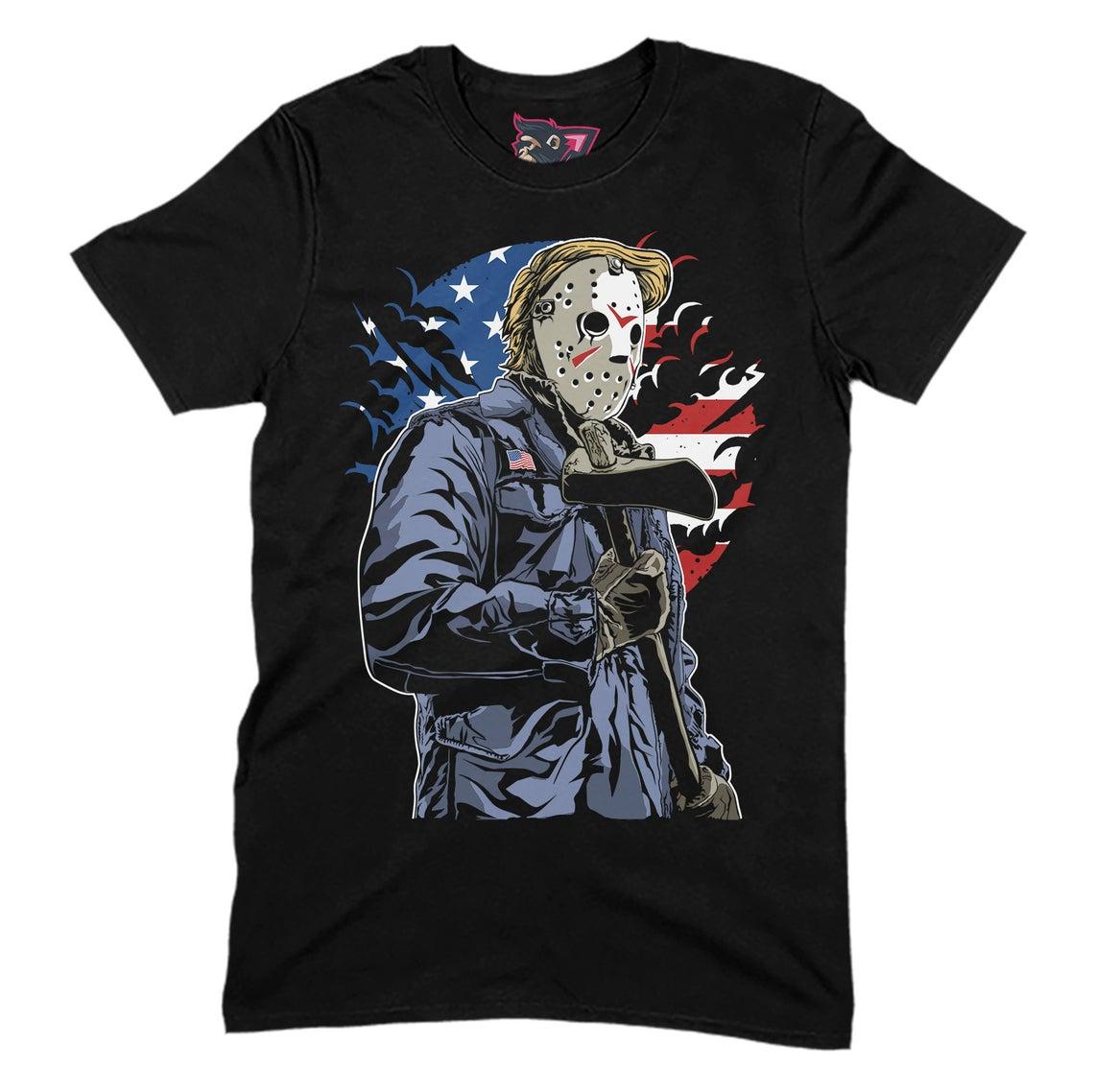 American Killer T-shirt