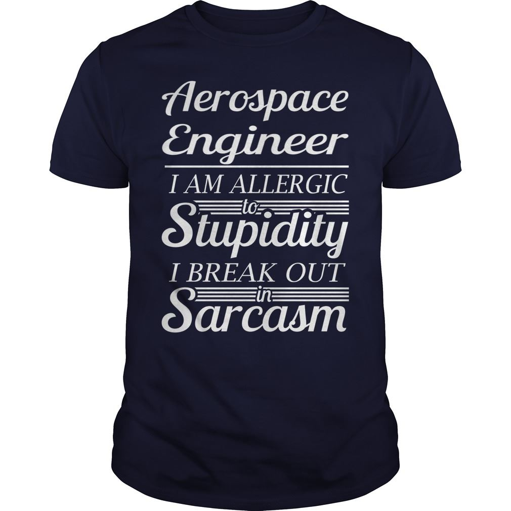 Aerospace Engineer - Aerospace Engineer Plus Size Up To 5xl