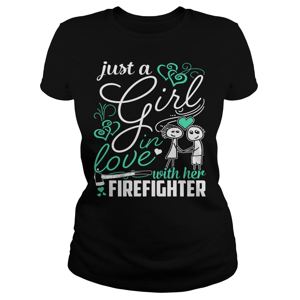 Firefighter - Fire - Firefighting - Tee Plus Size Up To 5xl