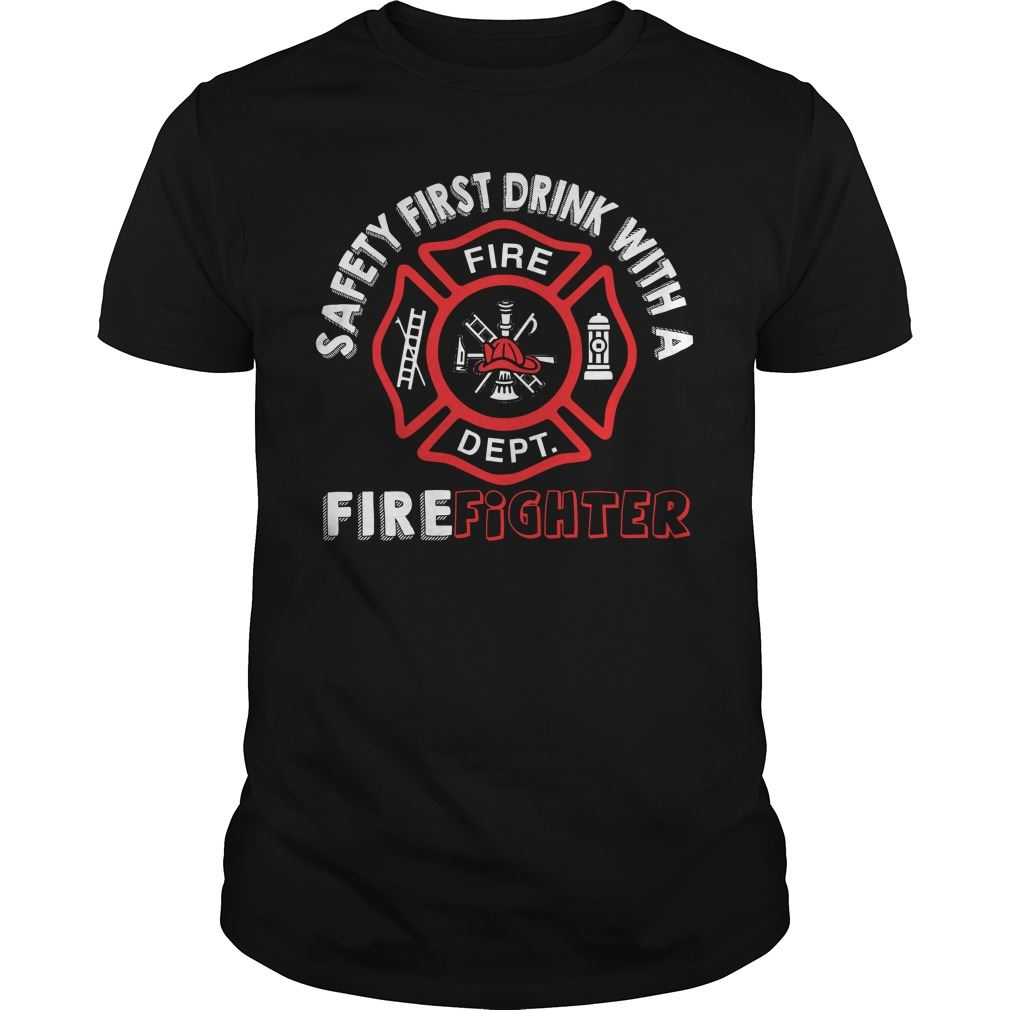 Firefighter - Fire - Firefighting - Tshirts Plus Size Up To 5xl