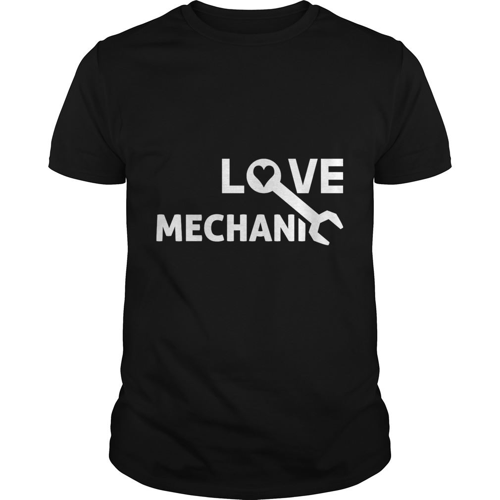 Love Mechanic Plus Size Up To 5xl