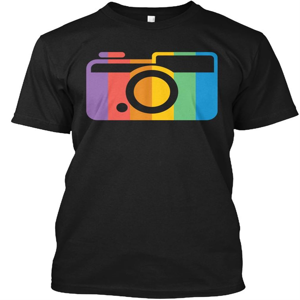 T-shirt Photography Plus Size Up To 5xl