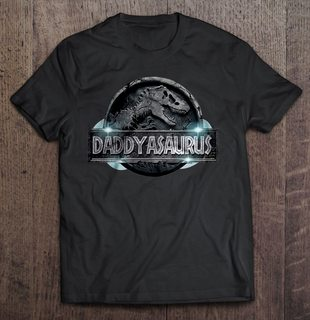Daddyasaurus Jurassic Park Plus Size Up To 5xl Size Up To 5xl