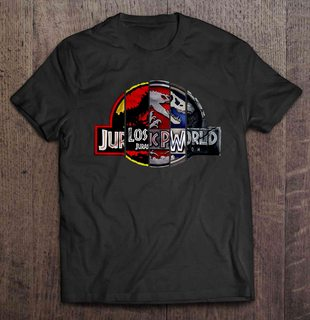 Jurassic Park Logos Plus Size Up To 5xl Size Up To 5xl