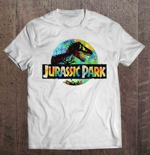 Jurassic Park Plus Size Up To 5xl