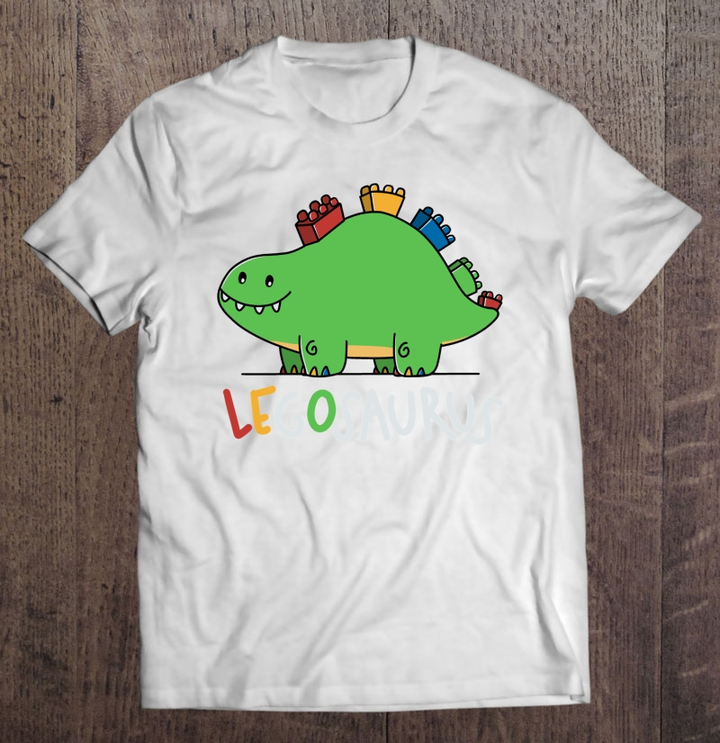 Legosaurus Size Up To 5xl Plus Size Up To 5xl