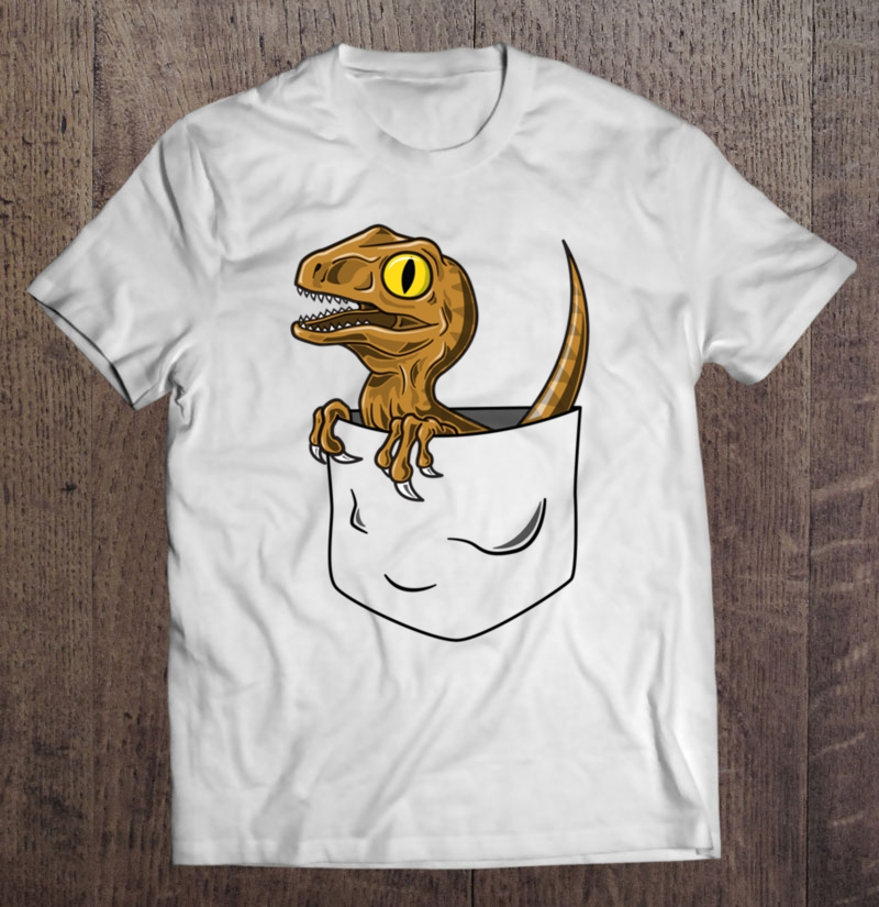 Pocket Raptor Slim Fit Size Up To 5xl Plus Size Up To 5xl