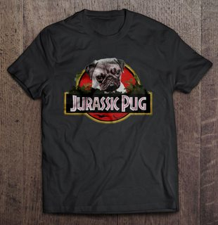Raaar Jurassic Pug Is Here Size Up To 5xl Plus Size Up To 5xl