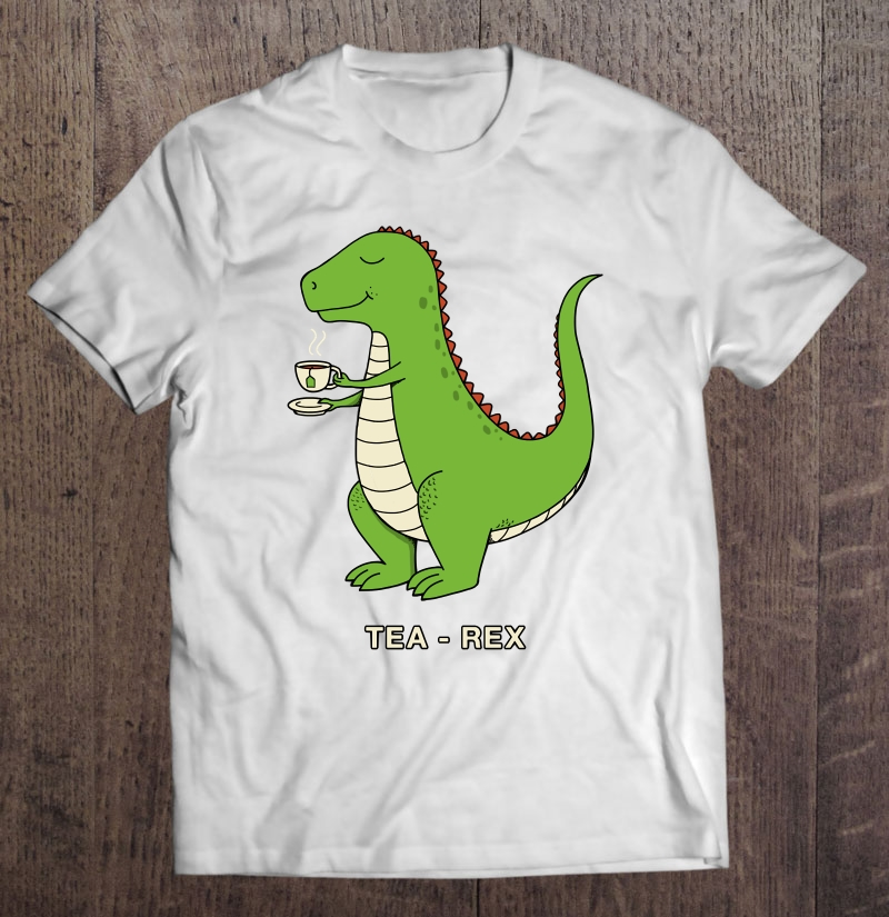 Tea Rex Full Size Up To 5xl Plus Size Up To 5xl