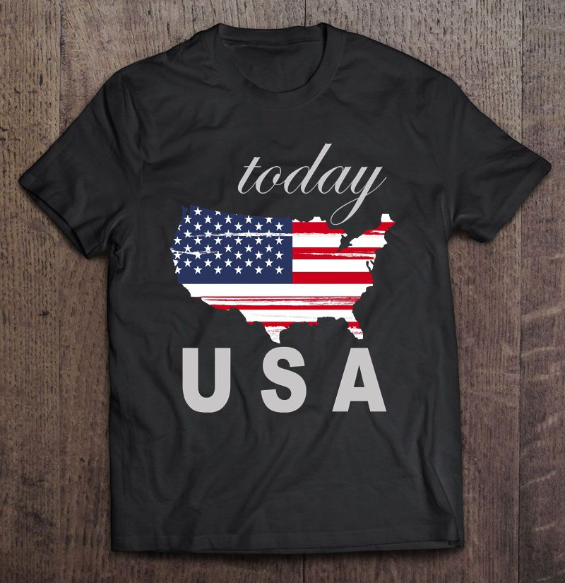 Usa Today Plus Size Up To 5xl