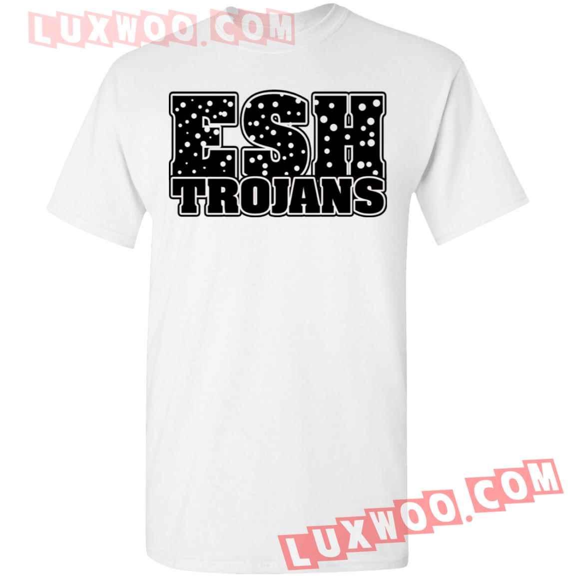 Esh Trojans Shirt