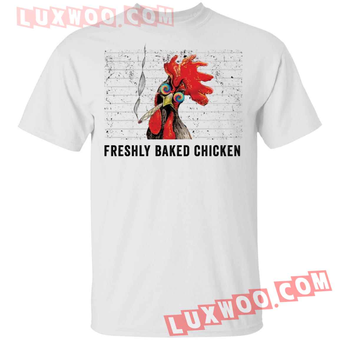 Freshly Baked Chicken Shirt