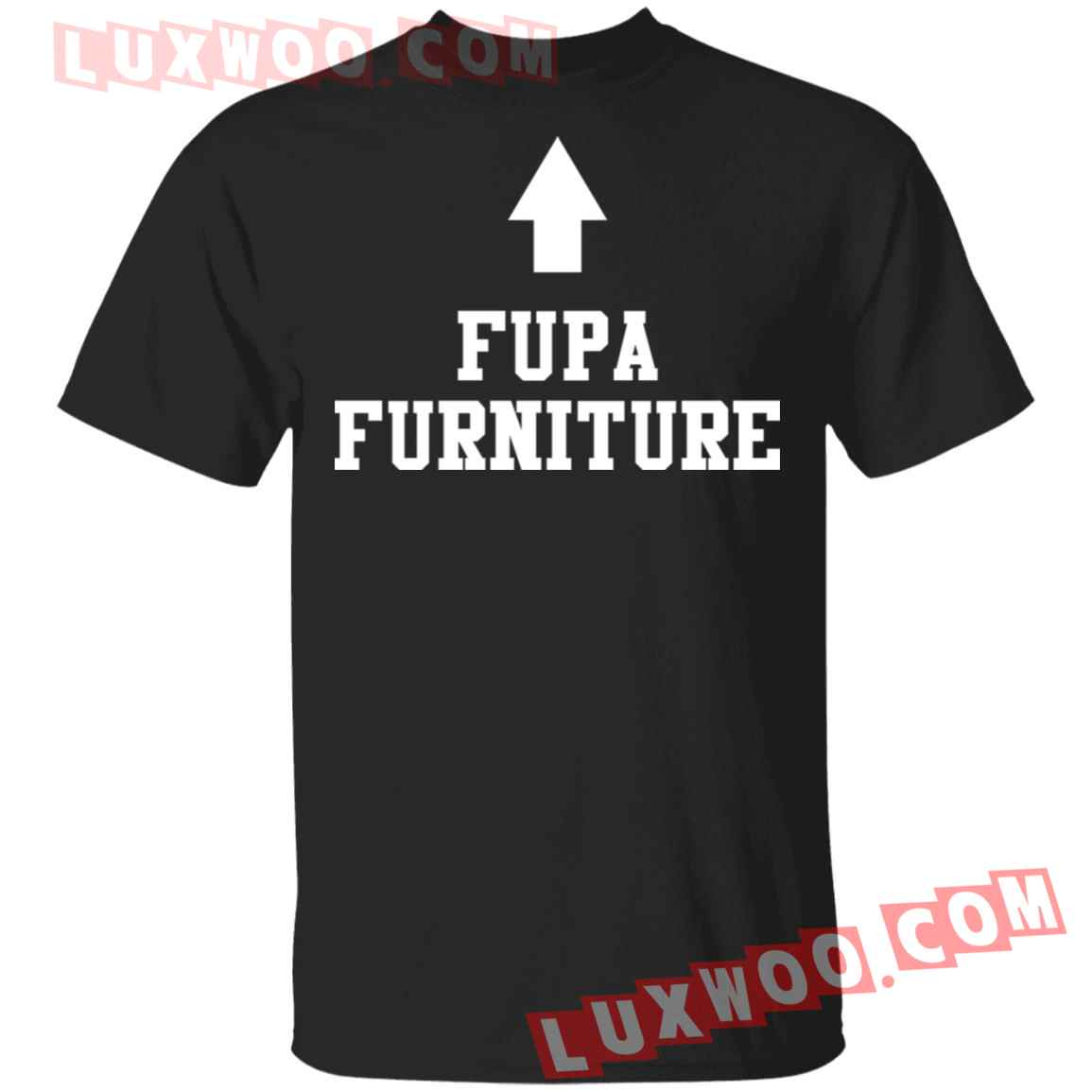 Fupa Furniture Shirt