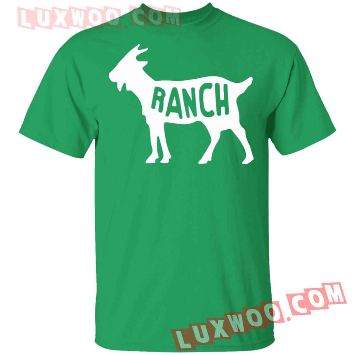 Goat Ranch Shirt