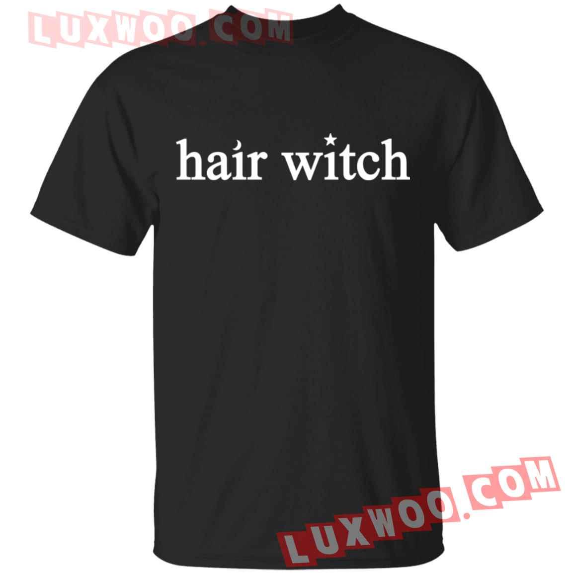 Hair Witch Shirt