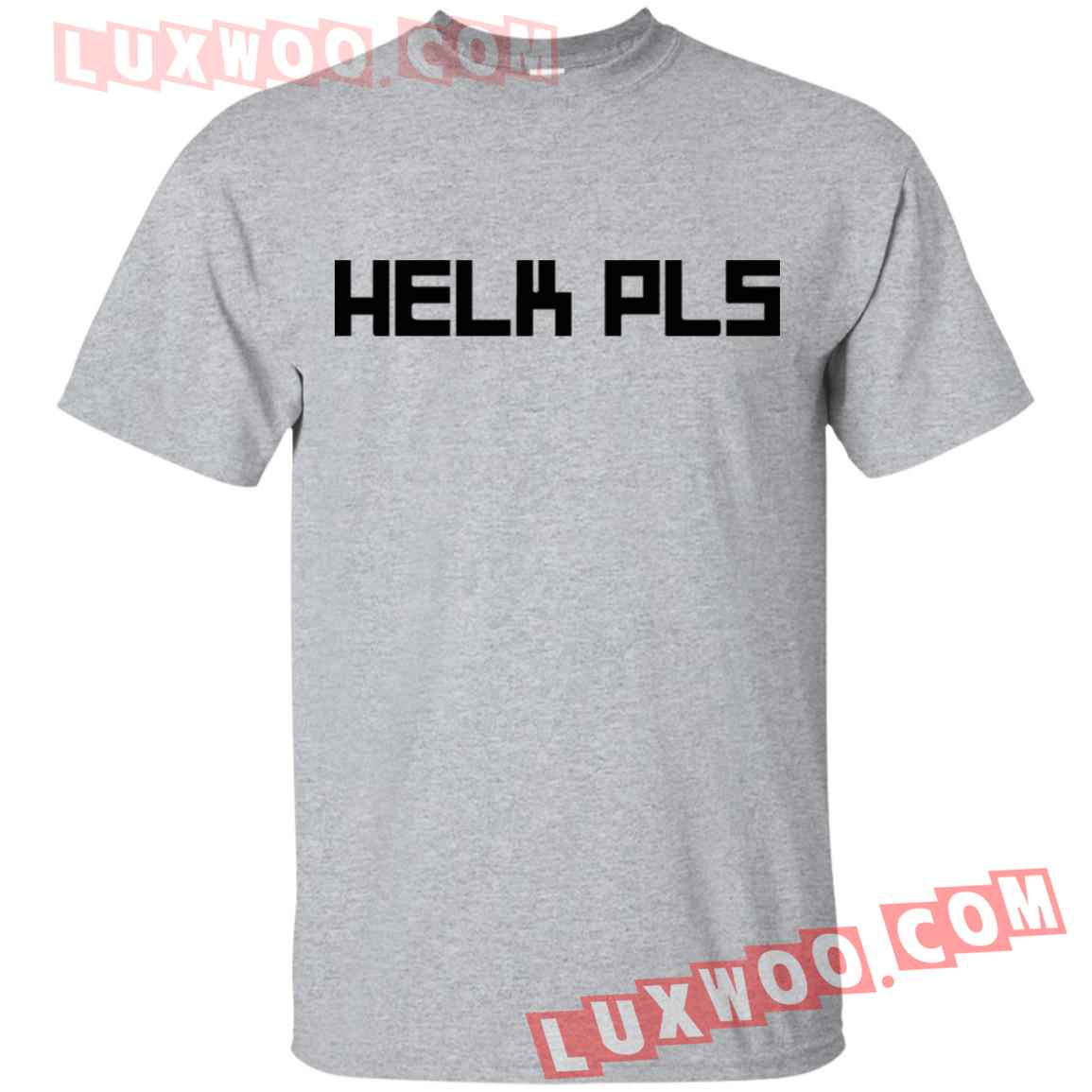Jeff Kaplan Helk Pls Shirt