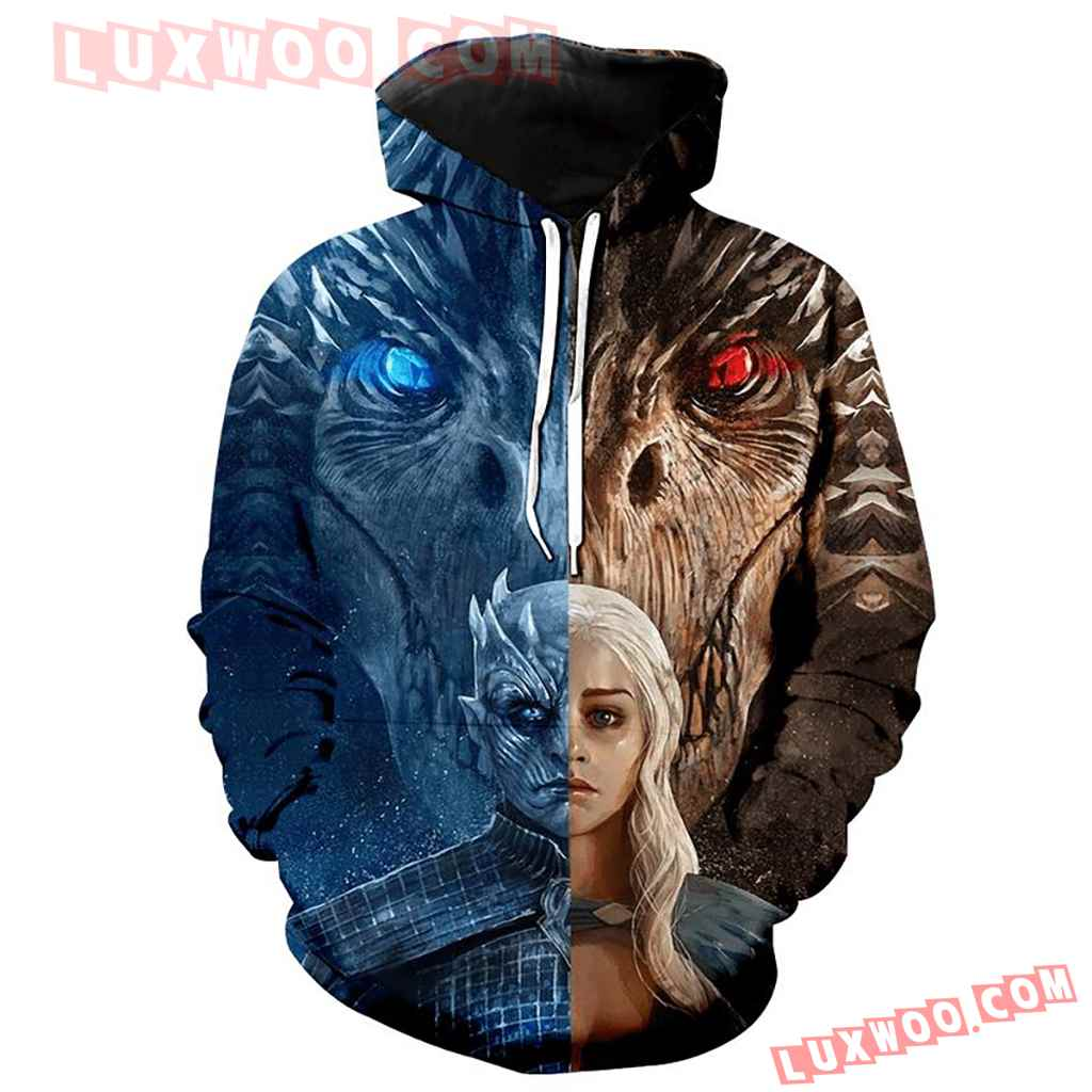 Game Of Thrones Full Over Print Ons3d
