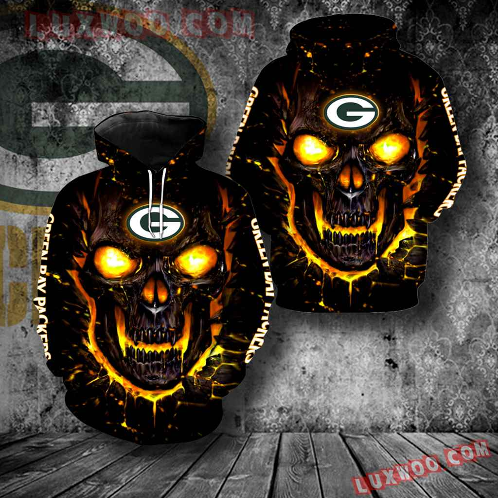 Green Bay Packers All Over Print V1129