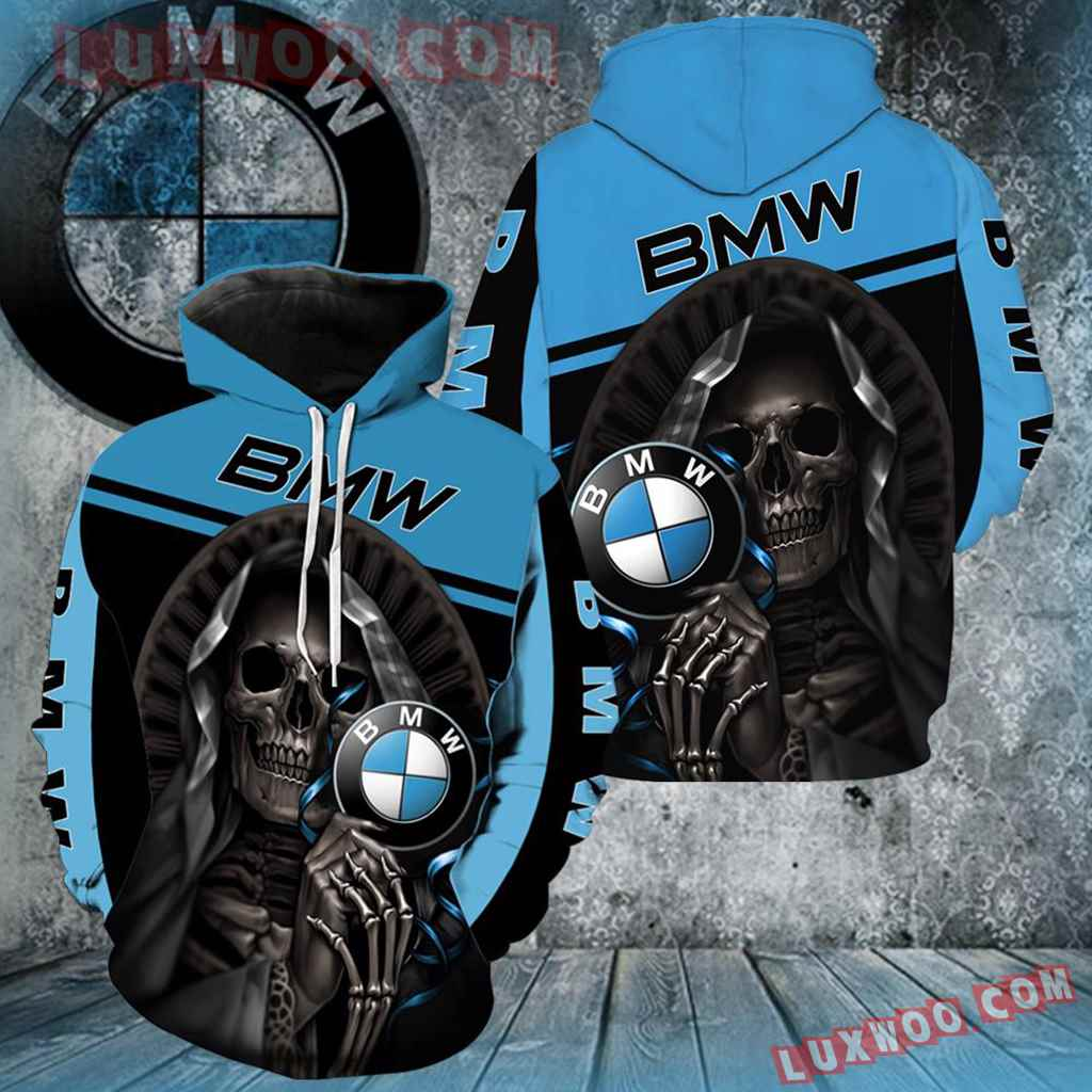 Love Car Bmw All Over Print V1222