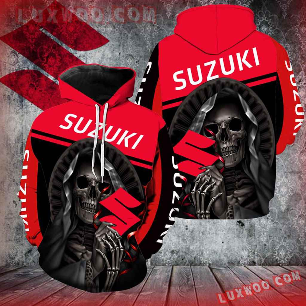 Love Car Suzuki All Over Print V1223