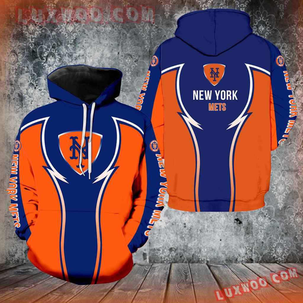 New York Mets All Over Print V1087