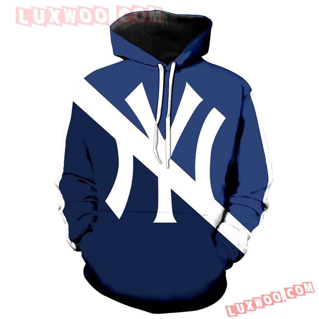 New York Yankees Legends Full Over Print
