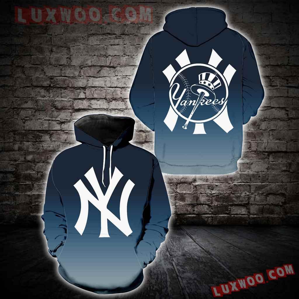 New York Yankees New Full All Over Print K3269