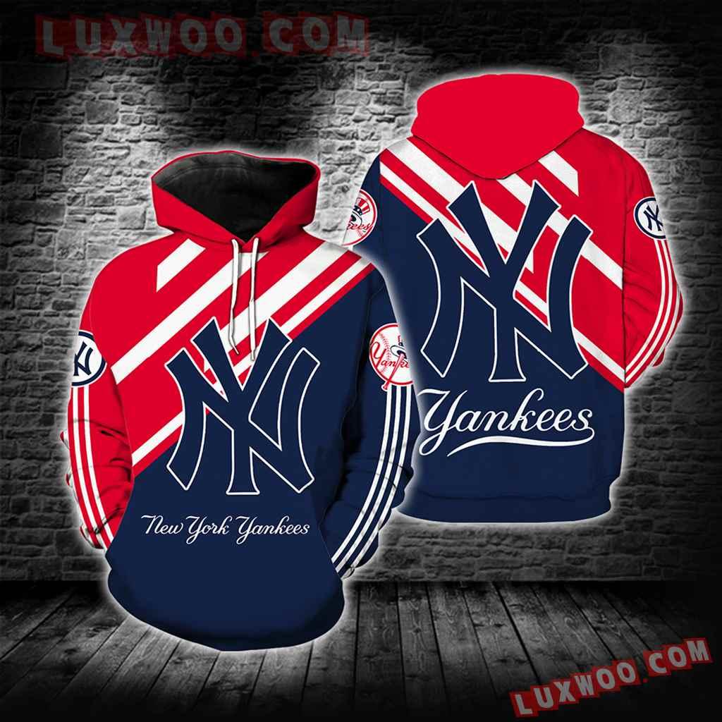New York Yankees New Full All Over Print K3291