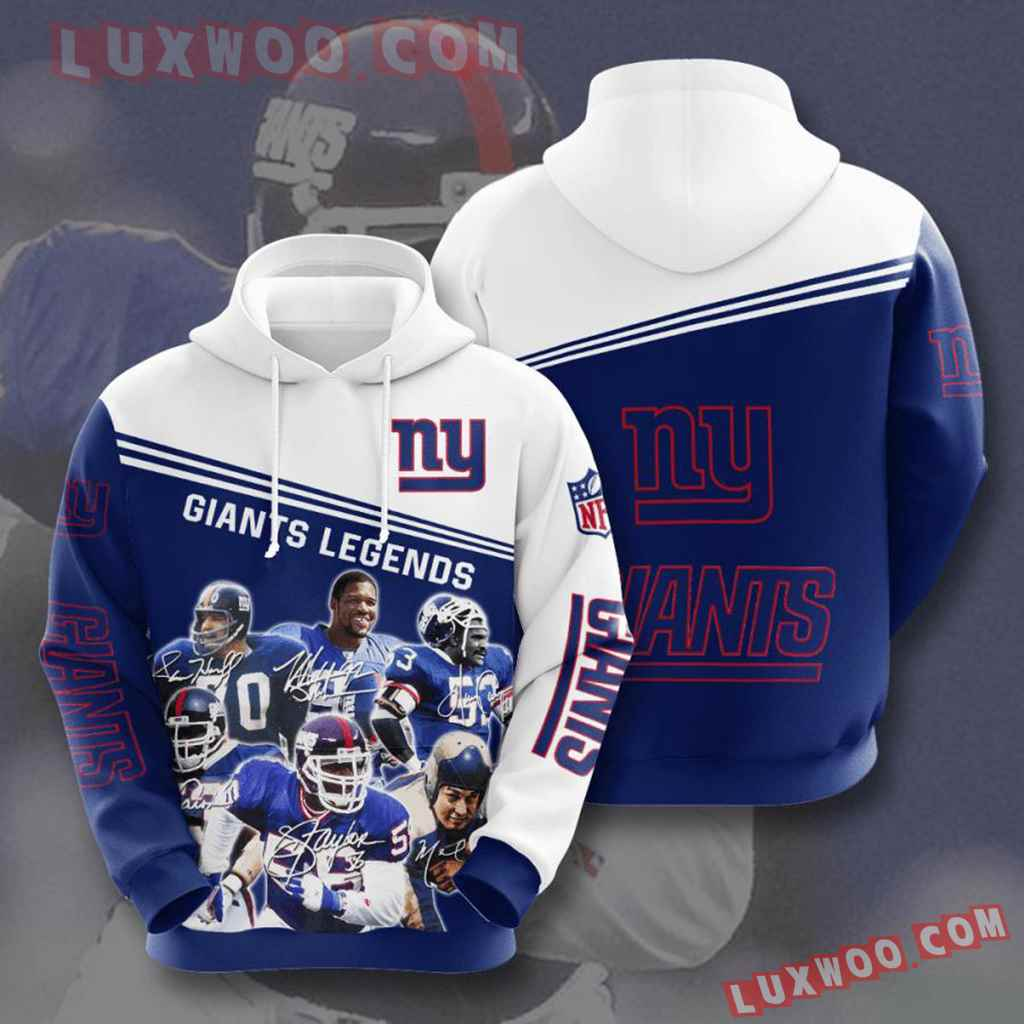 Nfl New York Giants 3d Hoodie For Men For Women All Over Printed Hoodie 6 46mvg