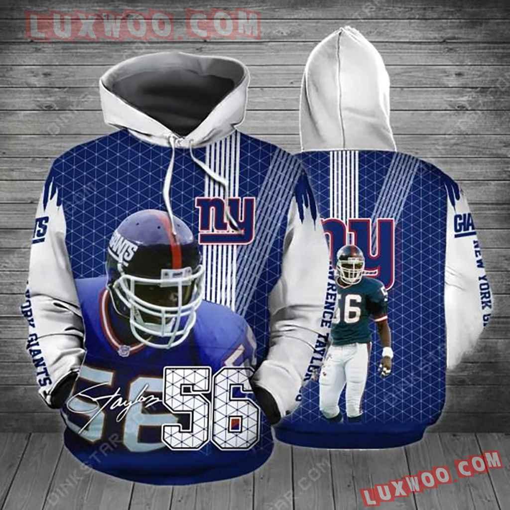 Nfl New York Giants Hoodie 4948
