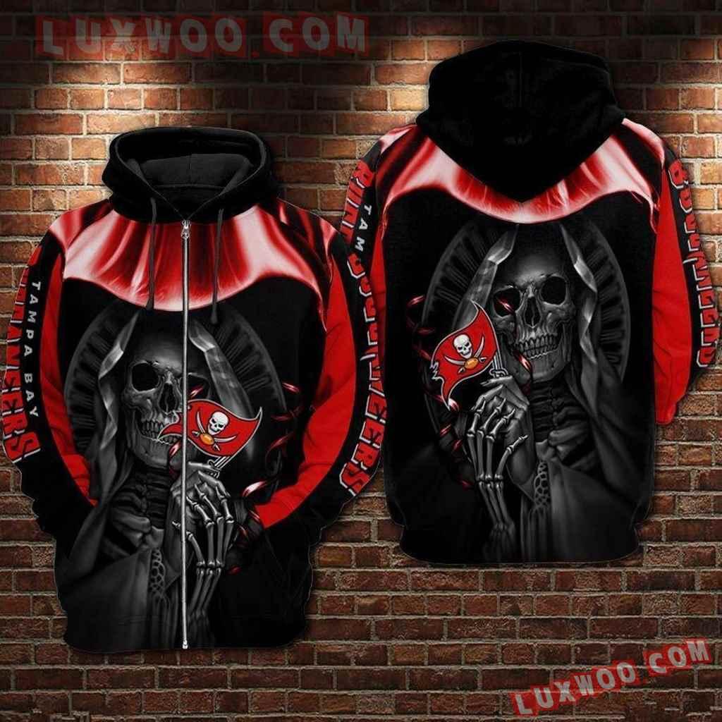 Nfl Tampa Bay Buccaneers Limited Hoodie 464