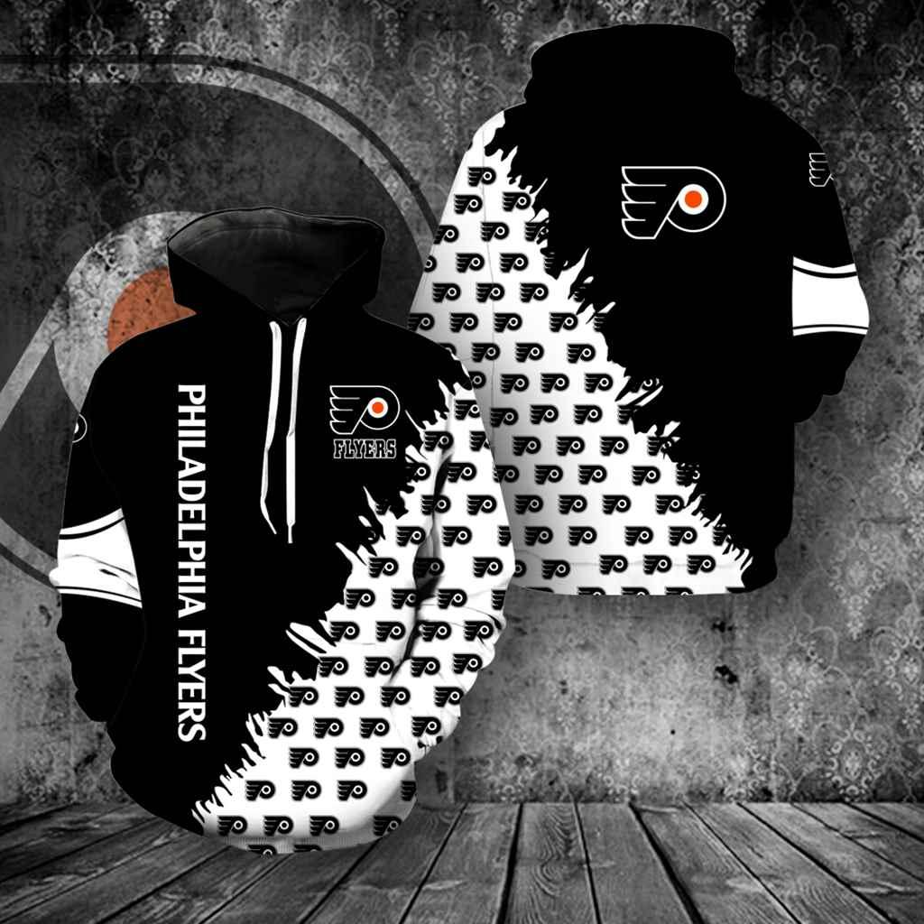 Philadelphia Flyers All Over Print V1077