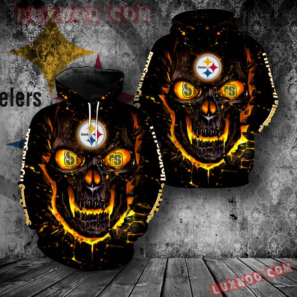 Pittsburgh Steelers All Over Print V1081