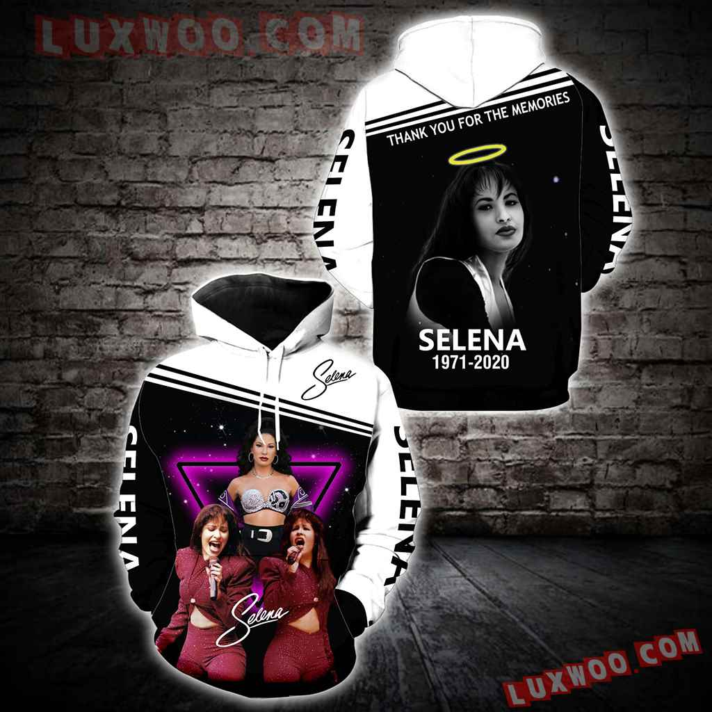 Selena 49th Anniversary New Full All Over Print Ipq4285
