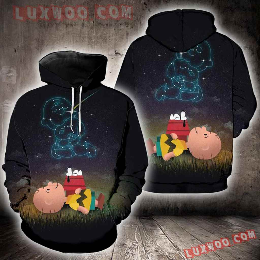 Snoopy New Full All Over Print K1438